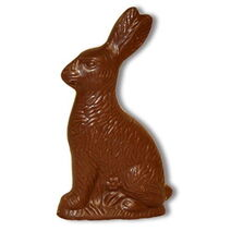 Chocolate-bunnies