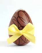 Chocolate-egg