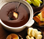 Main-fondue