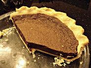 Half pie