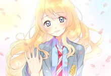21 your lie in april