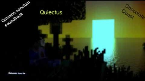 Crimson sanctum Soundtrack Quiectus
