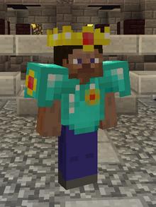 King Armor 1