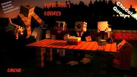 Crimson sanctum soundtrack Puppeteer's kindred