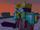 Abyss Walker King