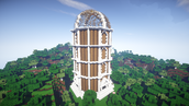HingedPrism Muscle Tower