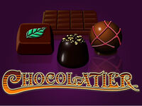 Chocolatier logo