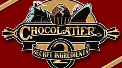 Chocolatiers 2- Secret Ingredients - Episode 1 - The Basics