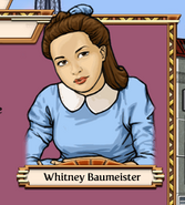 Whitney baumeister 2