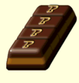 Chocolate Bars With Caramel.png