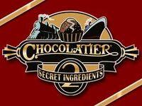 Secret Ingredients logo