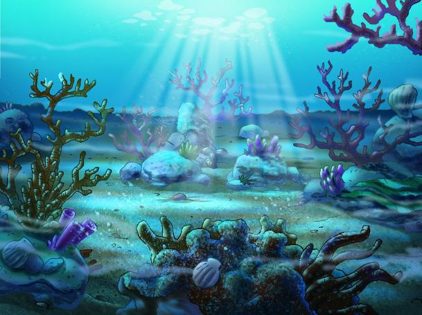 Imagen - Fondo oceanico.jpg | Wikia Chocu | FANDOM powered by Wikia