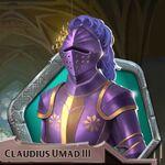 Claudius Umad III