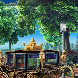 MC's Wedding Carriage