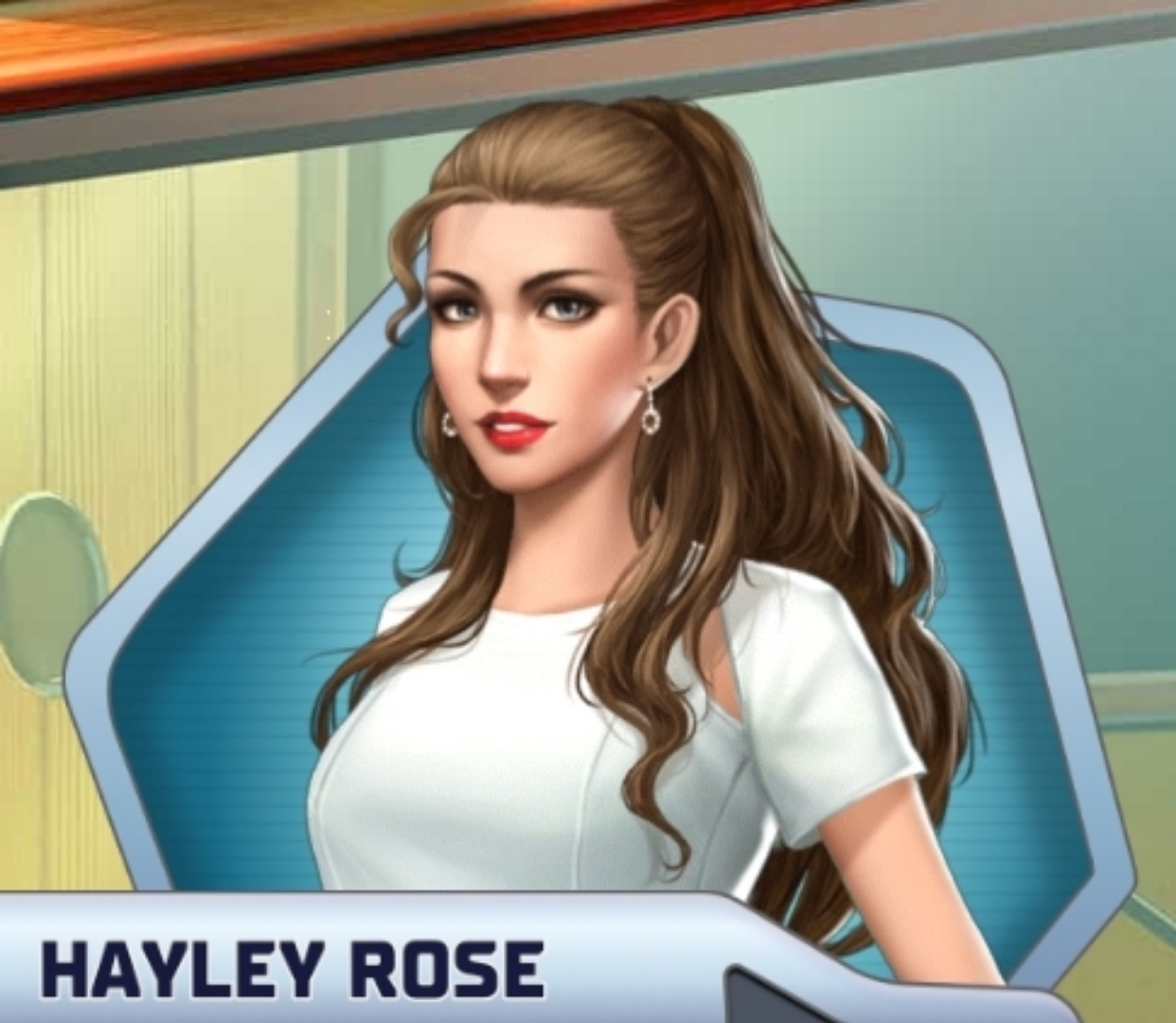 Hayley Rose Choices Stories You Play Wikia Fandom