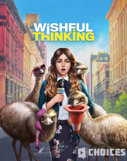 Wishful Thinking Official Cover 2
