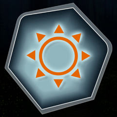 Sun Att Symbol as seen on Ch. 11