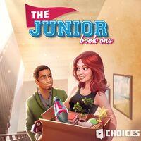 TheJuniorBook1Cover