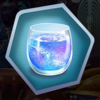 Galaxy Blaster Drink