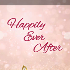 Happily Ever After Ending Title Card