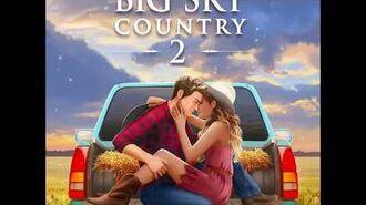 Choices - Big Sky Country, Book 2 Teaser 1 (ORIGINAL COVER VERSION)