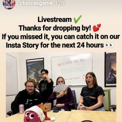12/17/18 Livestream