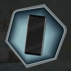 Betha's cell phone (same as Marshal's)
