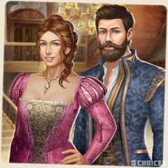 Sneak Peek #5 - Theodosia and Percival