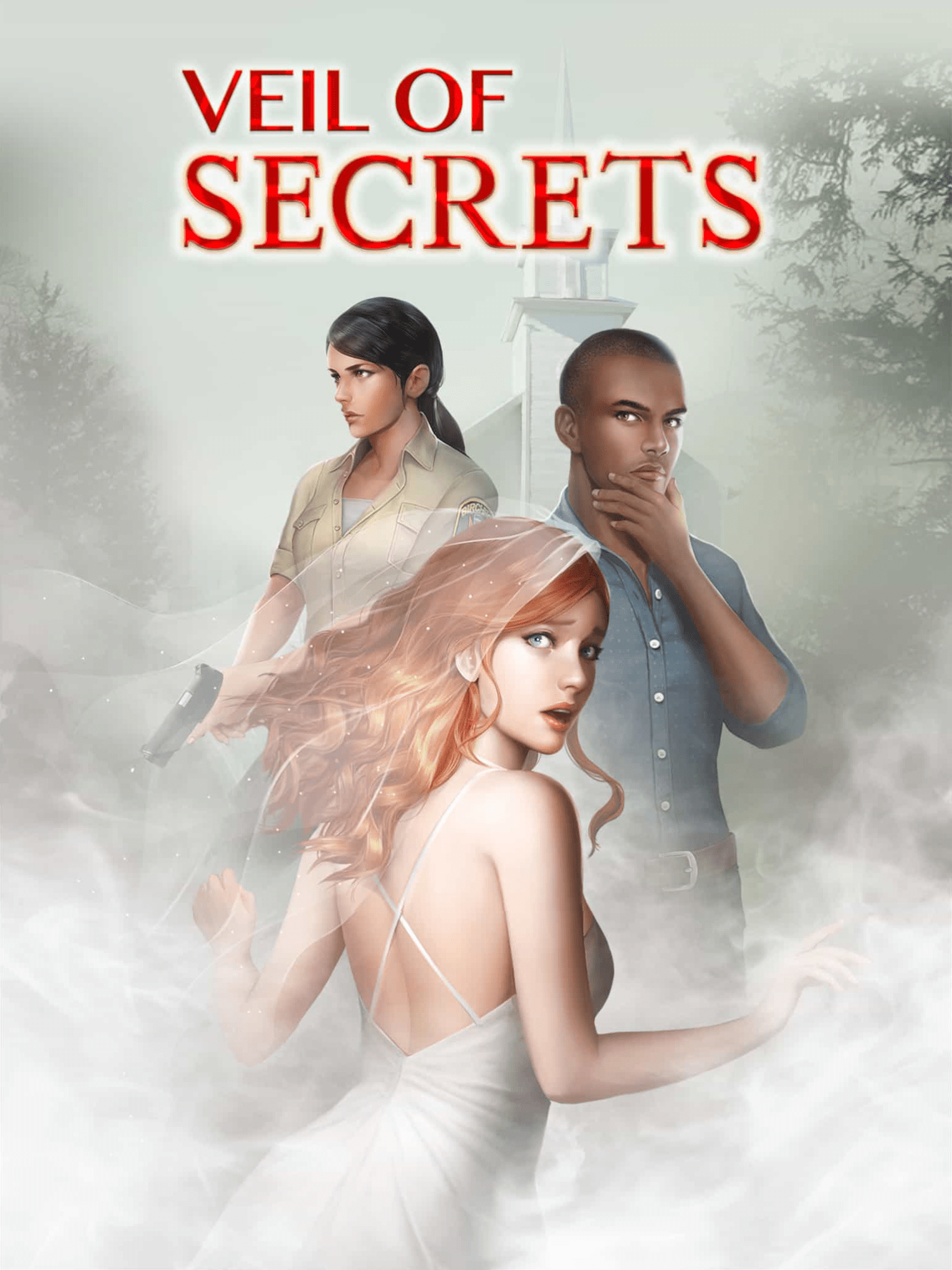 Veil of Secrets Choices | Choices: Stories You Play Wikia | FANDOM