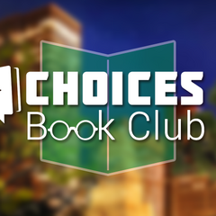 Choices Book Club Banner
