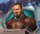 Severin Cale