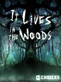 It Lives In The Woods promo