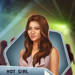 LHBk1Ch03 - Hot Girl