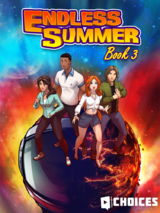 Endless Summer, Book 3 Choices