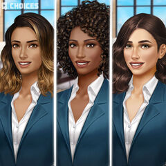 Sneak Peek #3 - Sam Dalton Female Faces