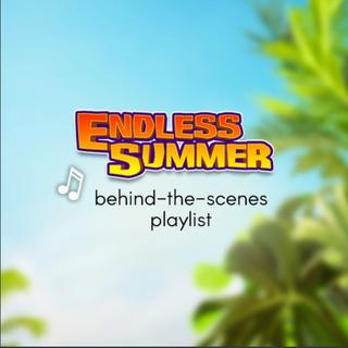 ES BTS Playlist Cover Art