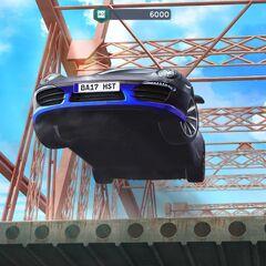 Bridge Escape