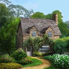 Briar Daly's Home