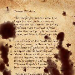 Filleus' Letter 5