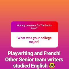 Q&A Part V