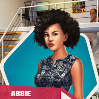 Abbie's Sophomore Look