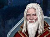 Raife Highmore
