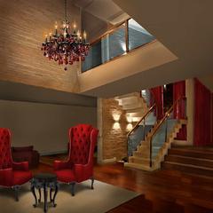 Inside Priya's House