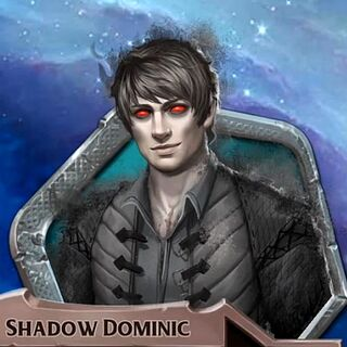 Shadow Dominic