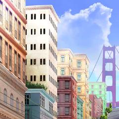 San Francisco,California,USA