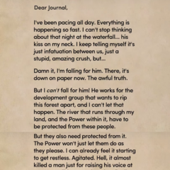 Lore Document #7