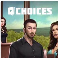 Theresa, Logan and Alyssa in Snapchat Ad for Choices