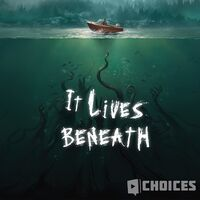 It Lives Beneath Cover 2
