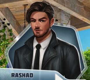 Rashad Choices Stories You Play Wikia Fandom Powered