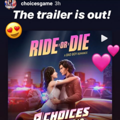 Announcement of 2nd Trailer for RoD on IG
